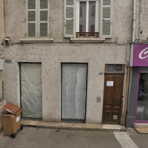 Coco Chanail - Manucure - Villefranche-sur-Saône