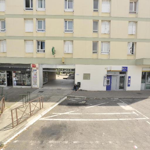 BC Pharma - Pharmacie - Valence