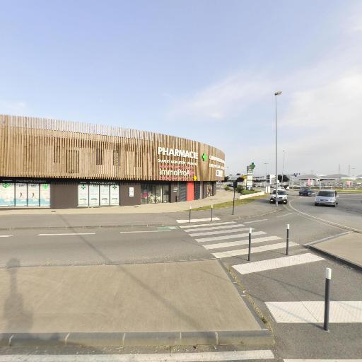 Pharmacie De La Rose Des Vents - Pharmacie - Valence