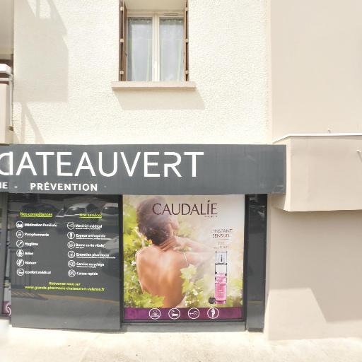 Grande Pharmacie De Chateauvert - Pharmacie - Valence