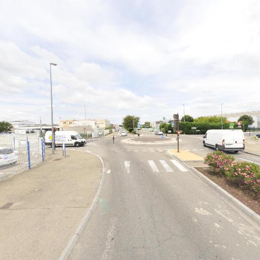 Station vélos Fontcouverte - Vélos en libre-service - Avignon