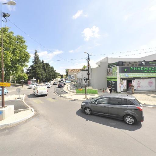 Pharmacie Karim El Ouazani - Pharmacie - Avignon