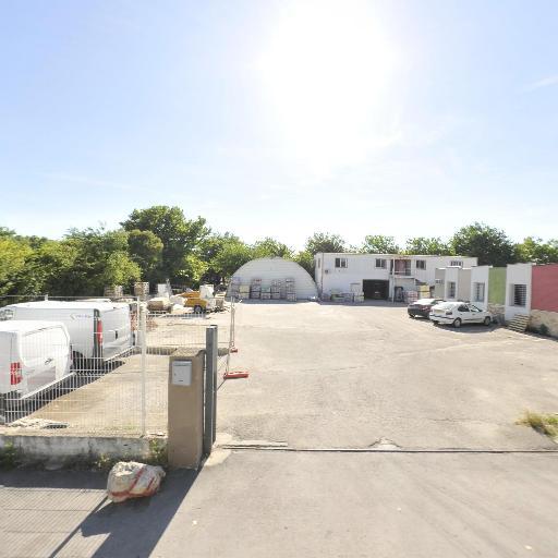 Soloma Sud - Location de matériel pour entrepreneurs - Nîmes