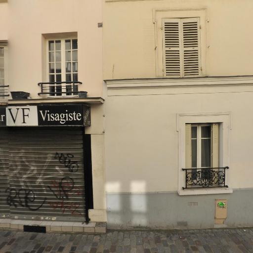 Coiffeur Visagiste JVF - Place d'Italie - Paris 13 - Coiffeur - Paris