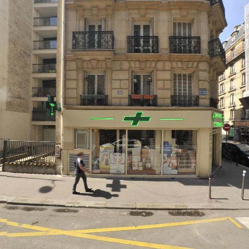 Aria Association pour la Reeducation Et l'Insertion des Autiste - Hébergement et services pour handicapés - Paris