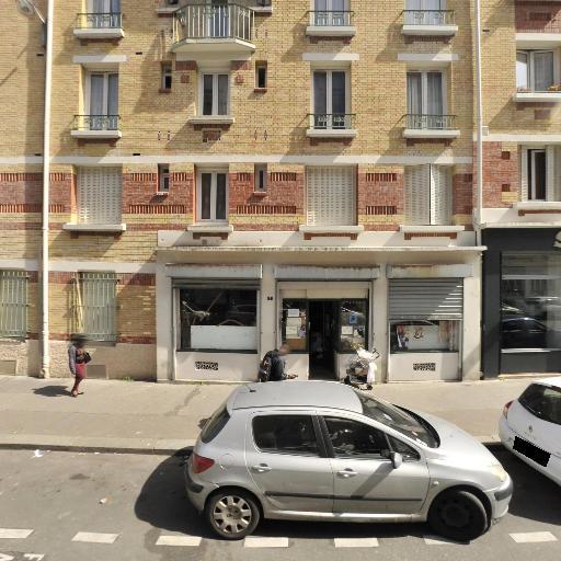 Studio'5 - Coiffeur - Paris