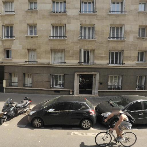 Nagib Khouri - Psychanalyste - Paris