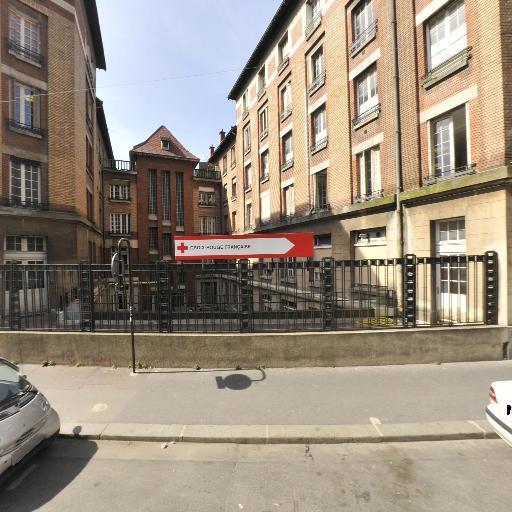 A.r.i.a - Hébergement et services pour handicapés - Paris
