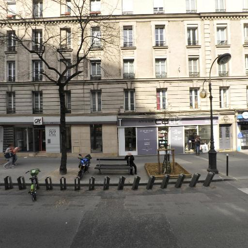 Guy Hoquet - Location d'appartements - Paris