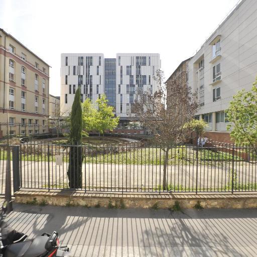 Bastandji Sonia - Infirmier - Paris