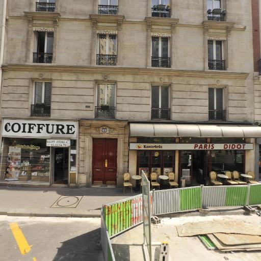 Beauty Time Coiffure - Coiffeur - Paris