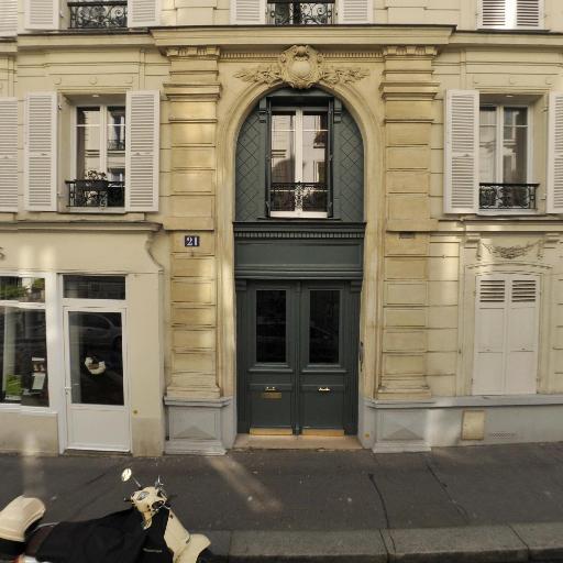 Artifactstory - Architecte d'intérieur - Paris