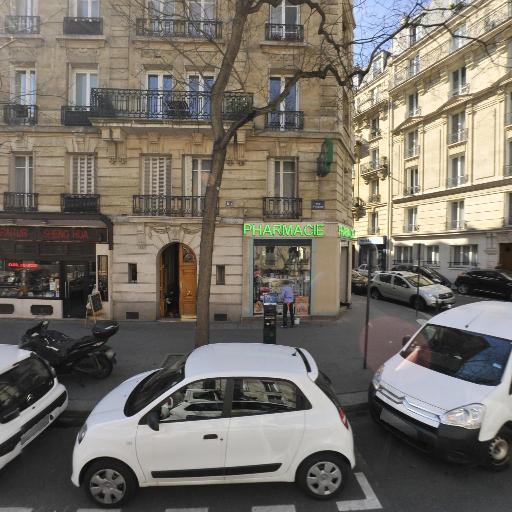Pharmacie Chouvin-Terefework - Pharmacie - Paris