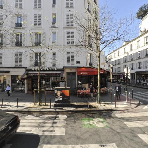 Hantalalao Rakoto - Infirmier - Paris