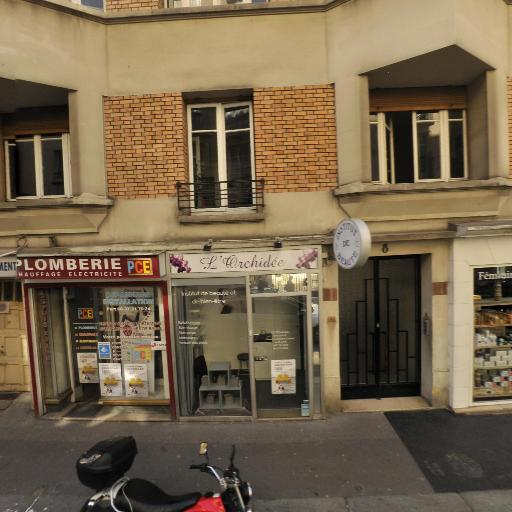 City 15 Immobilier - Syndic de copropriétés - Paris