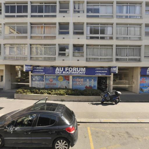 Au Forum du Bâtiment - Bricolage et outillage - Paris