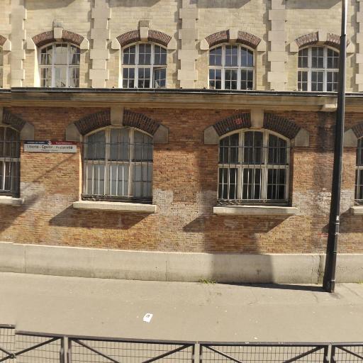 Ecole Elementaire Mairie De Paris - École primaire publique - Paris