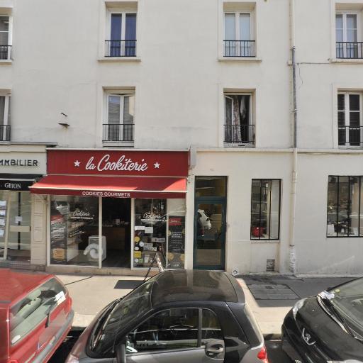 La Cookiterie - Biscuiteries et biscotteries - Paris