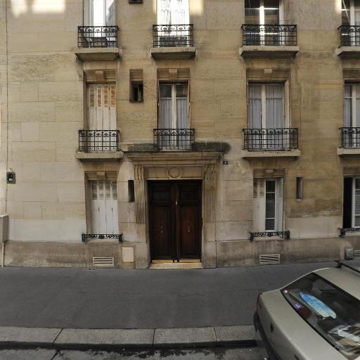 La Boite Auto - Centre autos et entretien rapide - Paris