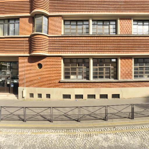 Collège Modigliani - Collège - Paris