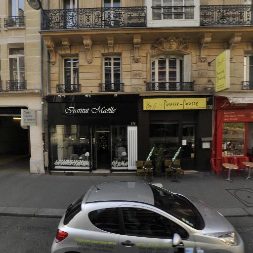 L'Oranger - Cadeaux - Paris