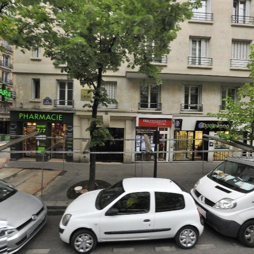 Pharmacie Marché Convention - Orthopédie générale - Paris