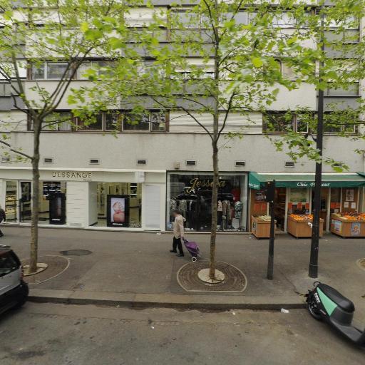Pharmacie Saint Charles - Pharmacie - Paris
