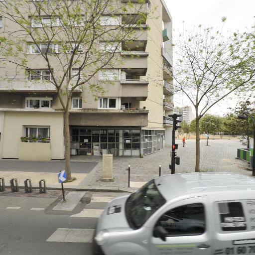 Ren Chuanling - Pâtisserie - Paris