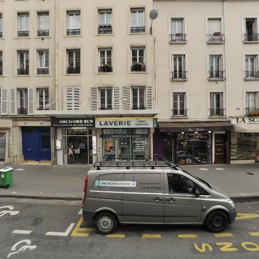 Dumitrescu Sonia - Cours de danse - Paris