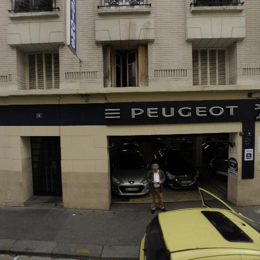 SA Groult Auto Service - Vente et réparation de motos et scooters - Paris