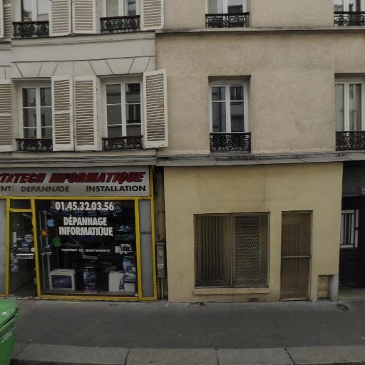 Startech Informatique - Dépannage informatique - Paris