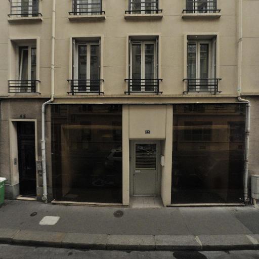 3 Dynamic - Production, réalisation et distribution cinématographique - Paris