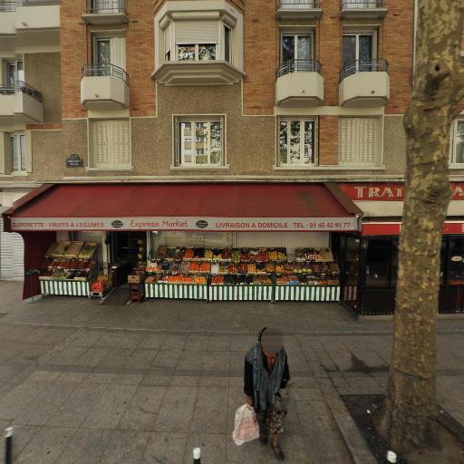 Grande Pharmacie Didot SNC - Pharmacie - Paris