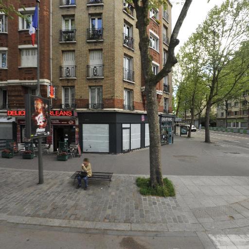 Sas Boulevard B Brune - Vente et location de matériel médico-chirurgical - Paris