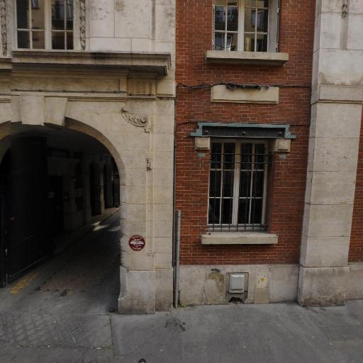 Cerene - Collège privé - Paris