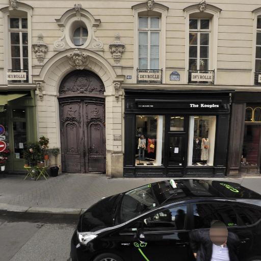 Fondation Cognacq-Jay - Association humanitaire, d'entraide, sociale - Paris