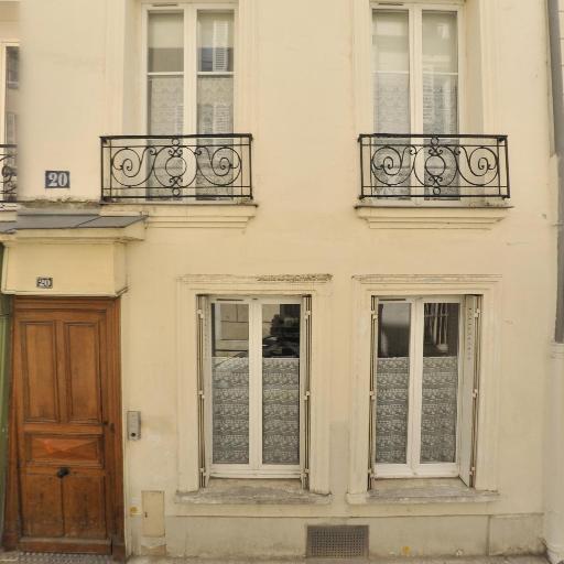Casa Cristo - Restaurant - Paris