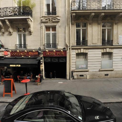 Studio Du Dragon - Cinéma - Paris