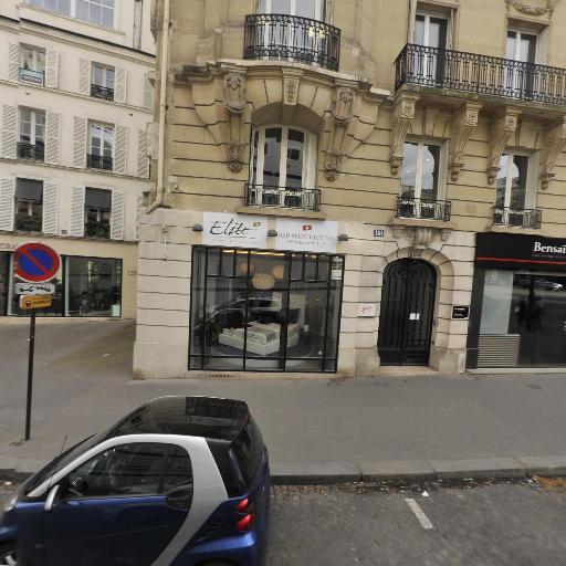 Wild Stylerz Gallery - Création de sites internet et hébergement - Paris