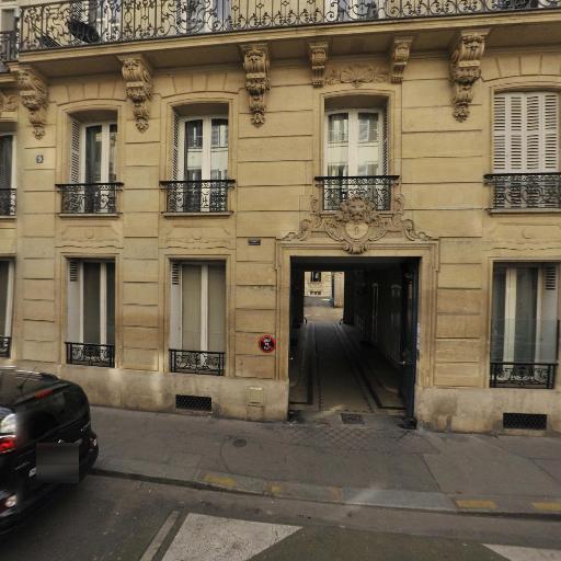 Jurilinks - Associations de consommateurs et d'usagers - Paris