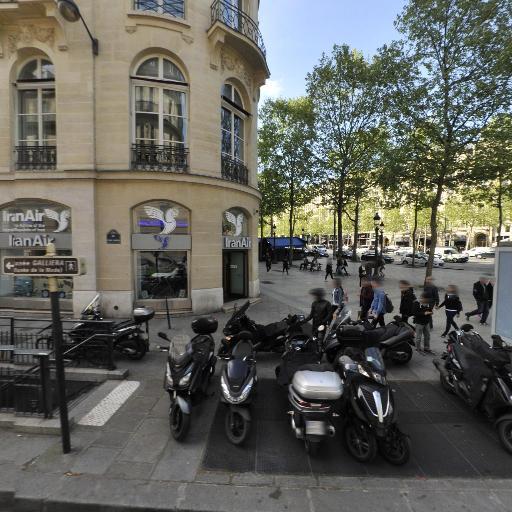 Office International D Expertise - Création de sites internet et hébergement - Paris