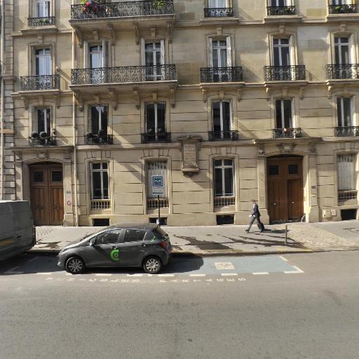 Seven Sept - Production et réalisation audiovisuelle - Paris