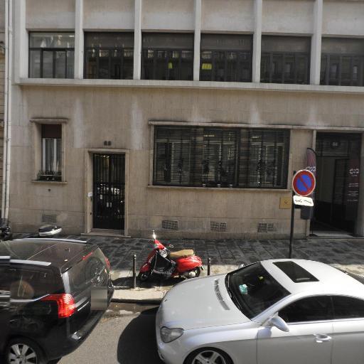Phone Web - Agence marketing - Paris