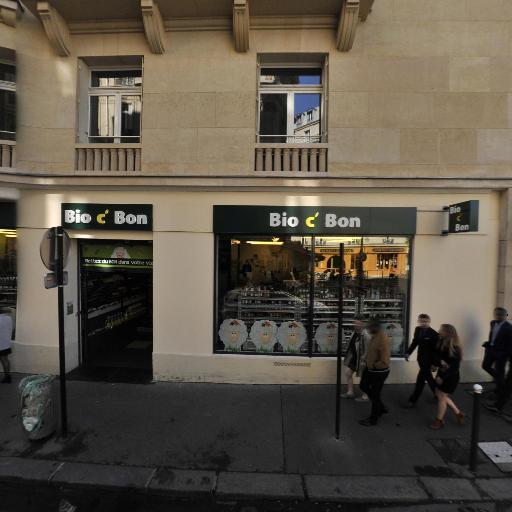 Bio C' Bon - Alimentation générale - Paris