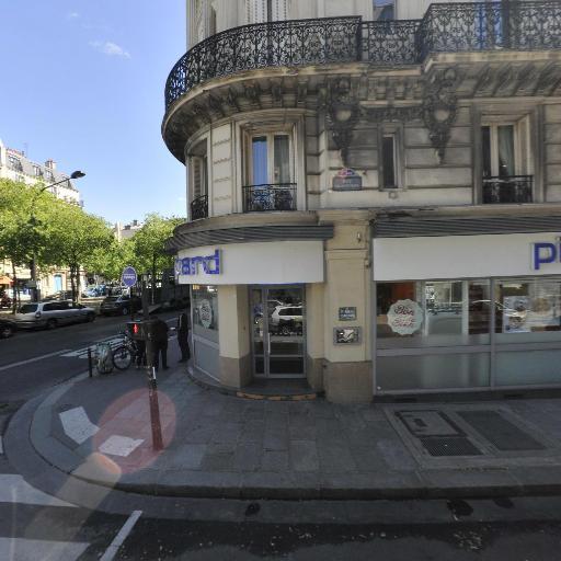 Amsallem Franck - Pharmacie - Paris