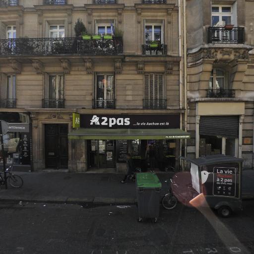 S . E . D - Entreprise de manutention et levage - Paris