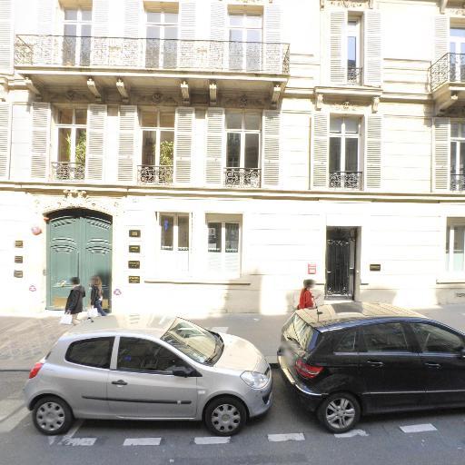 K . S . T - Agence immobilière - Paris