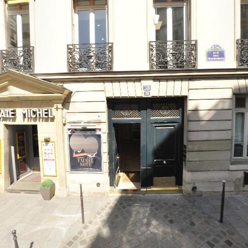Architectes Sans Frontieres - Cours d'arts graphiques et plastiques - Paris