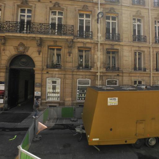 AS & Associés - Agence immobilière - Paris