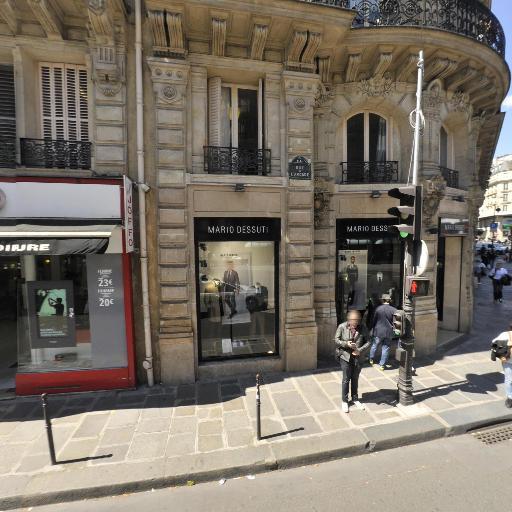 Richard Pestour Communication - Conseil en communication d'entreprises - Paris